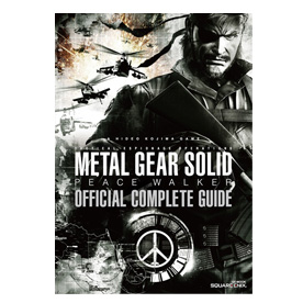MGSPW OFFICIAL COMPLETE GUIDE