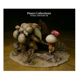 FF11 Piano Collection